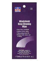 Permatex Windshield Cleaning Wipe - 09949