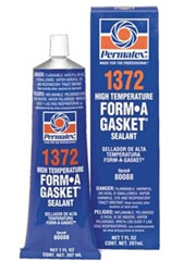 1372 High Temperature Form-A-Gasket Sealant