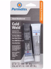 Permatex Cold Weld 14600