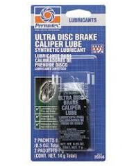 Permatex Ultra Disc Brake Caliper Lube - 20356