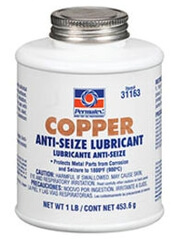 31163 Copper Anti-Seize Lubricant