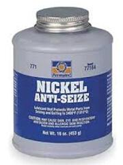 Nickel Anti-Seize Lubricant 77164