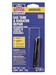 Gas Tank & Raiator Repair 80884