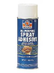 All Purpose Spray Adhesive
