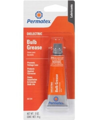 Permatex Bulb Grease - 85184