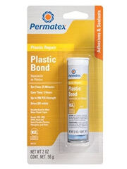 Permatex® Plastic Bond NSF Certified Drinking Water Safe-1