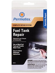 Permatex 09101 Fuel Tank Repair Kit