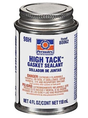 Permatex High Tack Gasket Sealant (4 oz) 80062