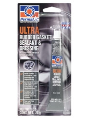 Permatex Ultra Rubber Gasket Sealant & Dressing - 85409