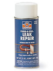 Permatex Spray Sealant Leak Repair >> Аэрозольный герметик Permatex