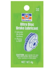 Permatex Ultra Disk Brake Caliper Lube-09977