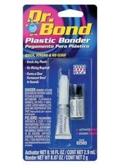 Dr. Bond Plastic Bonder - 82565