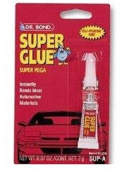 Dr. Bond Super Glue - 01810