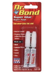 Dr. Bond Super Glue - 81742