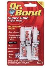 Dr. Bond Super Glue - 82223