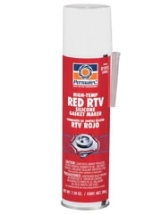 Permatex High-Temp Red RTV Silicone Gasket - 81915