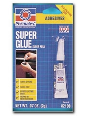 Permatex Super Glue - 82190