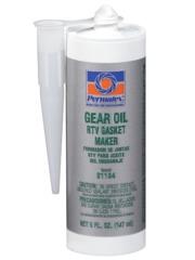 Permatex Gear Oil RTV Gasket Maker 81184