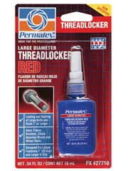 Large Diameter Threadlocker