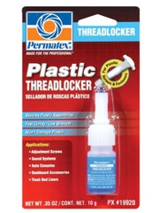 Plastic Threadlocker 19920