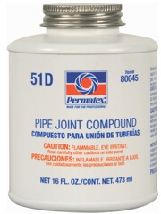 Pipe Joint Compound-80045
