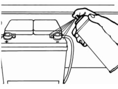 Battery Protector & Sealer-схема