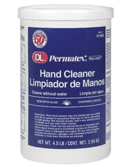 DL Permatex Blue Label Cream Hand Cleaner-01406