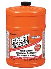 Fast Orange Pumice Lotion Hand Cleaner 25104