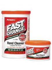 Fast Orange Smooth Cream Hand Cleaner