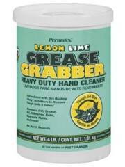 Grease Grabber Lemon Lime Hand Cleaner-13106