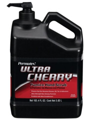 Ultra Cherry Pumice Hand Scrub-21222