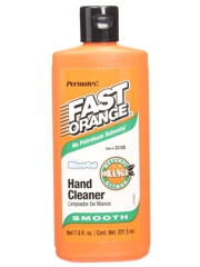 Permatex 23108 Fast Orange Smooth Lotion Hand Cleaner