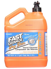 Permatex 27218 Fast Orange Dry Skin Formula Hand Cleaner