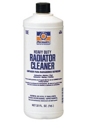 Permatex 80030 Heavy Duty Radiator Cleaner