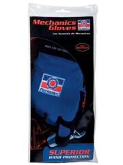 Permatex 85305 Medium Mechanics Gloves