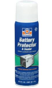 Защита батареи