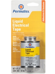 Permatex Liquid Electrical Tape 85120