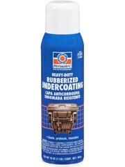 Permatex 81833 Heavy Duty Rubberized Undercoating