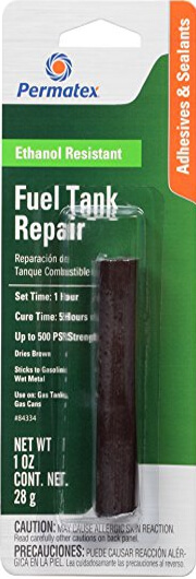 Permatex Fuel Tank Repair 84334