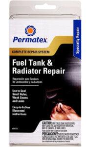 Permatex Fuel Tank & Radiator Repair 09116