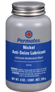 Nickel Anti-Seize Lubricant 77124 - one