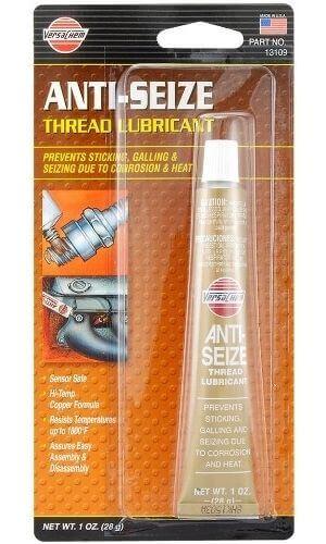 Anti seize Thread Lubricant