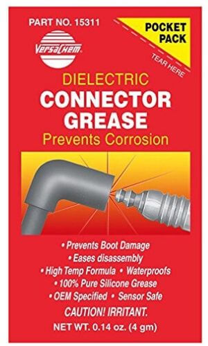 DIELECTRIC CONNECTOR GREASE