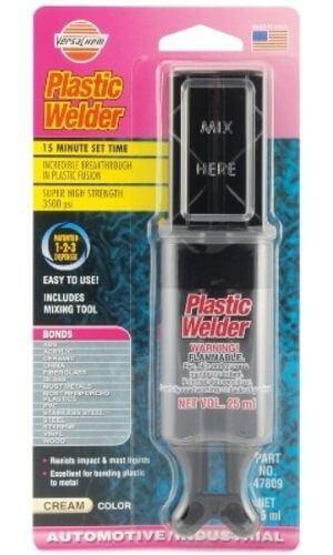 47809 plastic welder