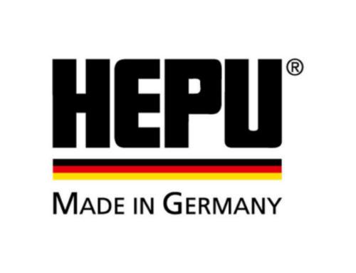 Как правильно применять антифриз HEPU