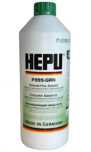 hepu-P900-1.5-green
